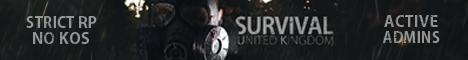 Survival-UK (London) - No KoS - Strict RP