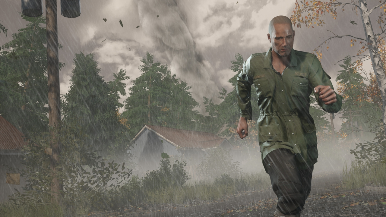Miscreated Patch 35 New Weather System And Player Model